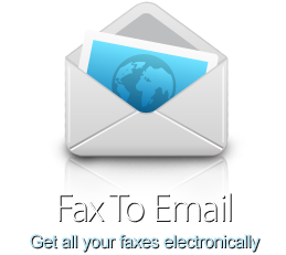 Fax to Email - the easiest way to email printed docs